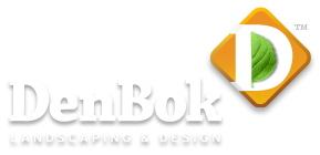 DenBok Landscaping & Design » Where Quality Comes Naturally™