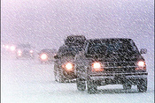 Top 10 Winter Driving Safety Tips
